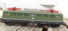 Märklin 37404 Locomotive Électrique Br 140 Vert DB Époque 4/5 Mfx-Digital À Son