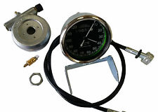 SMITHS SPEEDOMETER KIT 120M WITH CABLE AND HEAVY DUTY METAL DRIVE