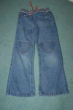 Mini Boden Classic/Straight Leg Jeans (2-16 Years) for Girls