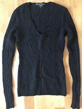 Ralph Lauren 100% Cashmere Jersey, Size S, Main line of Ralph Lauren