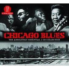 CD de musique chicago blues pour Blues Various