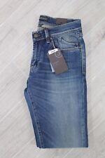 Jeans Uomo MAN JECKERSON 35PCJU PA79 XT19451 D471 5PKTS slim Low True DENIM 2018