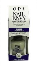 OPI Nail Envy Matte Finish .5 Oz T82