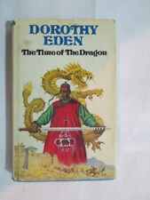 Good - The Time of the Dragon - Dorothy Eden 1976-01-01 No dust jacket. Pages ta