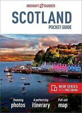 Insight Guides: Pocket Scotland (Insight Pocket Guides), Apa, New Book