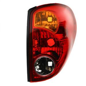 Right Rear Tail Light Lamp & Wire For Mitsubishi 2006-2015 Colt Triton ML