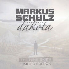 Markus Schulz presents Dakota : The Nine Skies CD (2018) ***NEW***