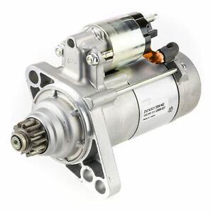 DENSO STARTER MOTOR FOR A VW PASSAT ESTATE 1.6 88KW