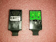 Lote de 5 un HFBR 2404-transceptor de fibra óptica transmisores receptores-hacer: HP