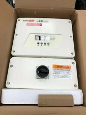 USED/NON-WORKING - Solaredge 6000w Grid-Tie Inverter SE6000H-US000NNU2