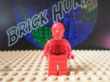 LEGO® Star Wars™ R3-P0 protocol droid minifigure - Lego 7879 rare HTF