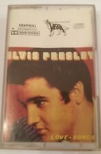 Elvis Presley ‎– Christmas With Elvis  (1990) RARE POLISH TAPE