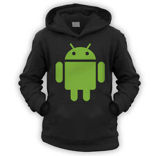 For Android Kids Hoodie -x9 Colours- Developer Phone Tablet Hobby Mod Game