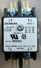 Trane American Standard Central Air Conditioner Contactor Ctr1146 24 Volt 30 Amp