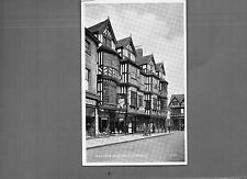 Shrewsbury Irelands Mansion vintage J.Salmon card unposted unposted A037