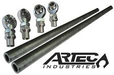 "ARTEC Crossover Steering Kit with 7/8"" Rod Ends 84-06 Jeep TJ LJ XJ MJ ZJ Raw"