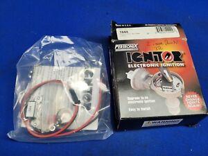 Pertronix Ignitor Electronic Ignition LU-165P12