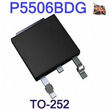 MOSFET P5506BDG 60 V 22 A UK STOCK TO-252