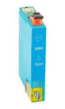 Cartouche D'Encre pour Epson XP540 XP640 XP900 XP530 XP630 XP635 XP830 Cyan