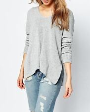 ASOS Women's None Hip Length Jumpers & Cardigans
