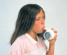 Buhl Spirometer - Registers Forced Vital Lung Capacity