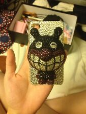 3D handmade iphone 4/4s case