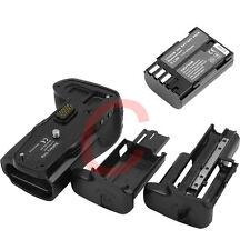Battery grip for Pentax K-7 K7 D-BG4 + D-Li90 battery  kit for DSLR Camera