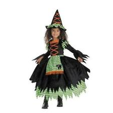 Girls Polyester 2T Size Infant & Toddler Costumes