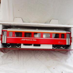 LGB - 34670 Wagon New IN Original Box