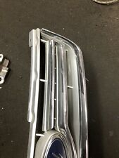 FORD FALCON FG G6 G6E SERIES 2 FRONT TOP CHROME GRILL