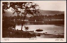 Postcard - Cumbria - Bowness Bay