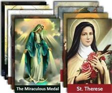 VERY NICE Catholic Holy Card Mix *** 100 CARDS *** PLUS FREE IN USA SHIPPING