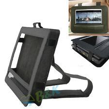 """Car Headrest Mount Mounting Holder for 7"""" 7.5"""" Portable DVD Player Flip&Swivel"""
