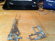 TOSHIBA SATELLITE PRO A120 LCD SCREEN HINGES BRACKETS LEFT + RIGHT SET