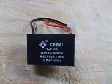 Sunbeam Breadmaker Capacitor 5891 Replacement Part