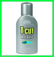 * Pack of 2 *  T-Cut Metalic Paint Restorer 375ml [TCM375] tcut Metallic t cut