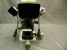 Dynascope 4950 Microscope 110V 60HZ