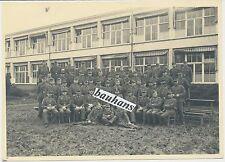 Foto Holland Utrecht Soldaten-Wehrmacht 1944 (u231)