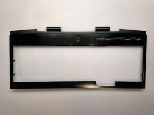 ALIENWARE M18X R1 R2 Tastatur lünette trim
