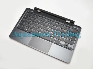 YDG68 Dell Venue 11 Pro Tablet 5130 7130 7139 7140 W/NORDIC Keyboard K12A