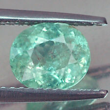 1.33CT AWESOME AA OVAL COPPER BEARING PARAIBA TOURMALINE NATURAL