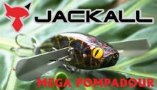 JACKALL Bass Fishing Baits, Lures & Flies