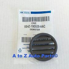 NEW 2005-2007 Ford Focus RH or Passenger Side Grey Dash Air Vent Grille,OEM
