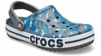 Crocs Unisex Bayaband Printed Clog