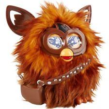 Star Wars The Force Awakens Furbacca (Chewbacca Furby) New Sealed
