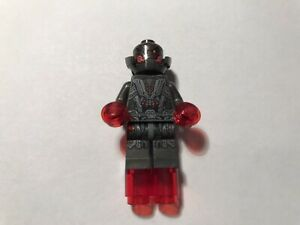 Ultron Prime Genuine Lego Mini Figure Super Heroes (Set 76031) NEW