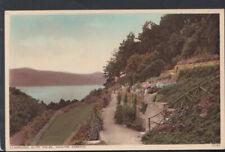 Wales Postcard - Llandudno, Cliff Walks, Haulfre Gardens      RS17840