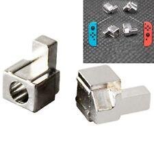 2 Sets(L+R) Metall Alloy Buckle Lock Für NS Nintendo Switch Joy-Con Controller