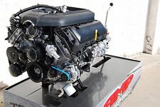 2017 Coyote Crate 435HP Engine M-6007-M50A with Tremec T-56 Magnum Trans