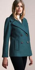 Windsmoor Pea Green Coat Size Uk 12 rrp £129 LS172 EE 01